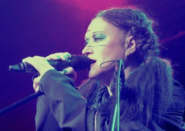 Kонцерт Линды