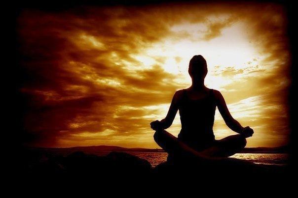 Приглашаем на мастер-классы по Сахадж-медитации в Санкт-Петербурге...