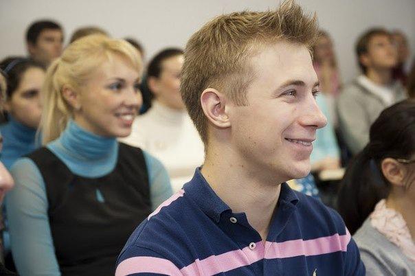 Ярмарка вакансий для молодых специалистов