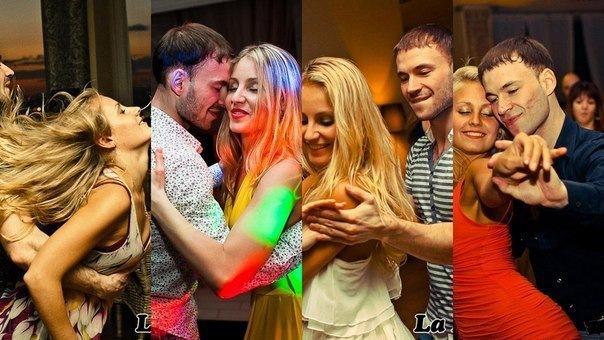 Бразильский зук - в студии танца Ипанема!
