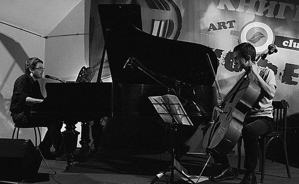 Большой сольный концерт Михаила Брусакова в ГЭЗ-21