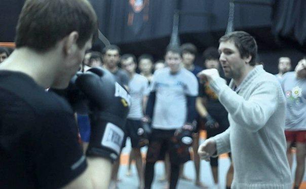 Тренинг Противостояние агрессии