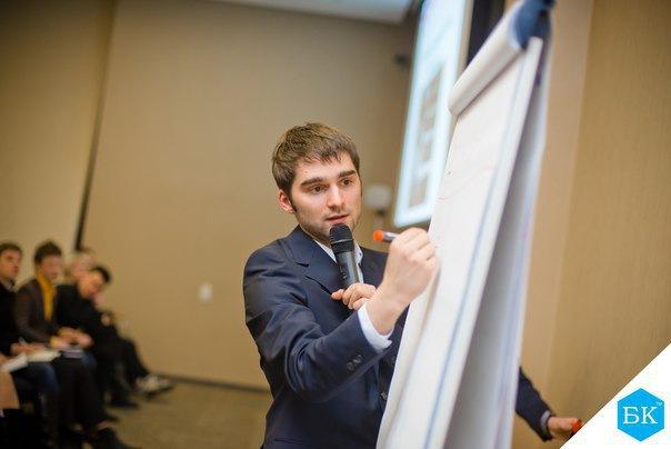 Бесплатный семинар «Как создать бизнес с чистой прибылью 325 635 рублей за 60 дней»...