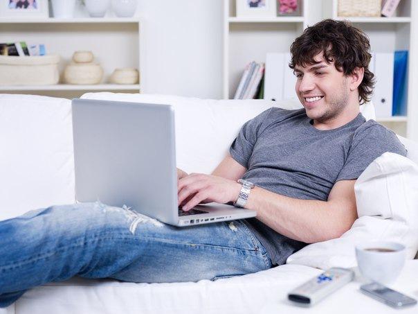 Freelance Day - лекция о фрилансе и способах заработка через интернет....