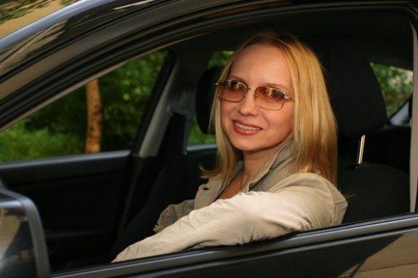 Разговор с актрисой Ириной Мазуркевич