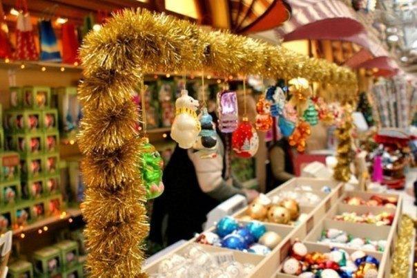 Miraclesale - новогодняя сказочная распродажа Питера