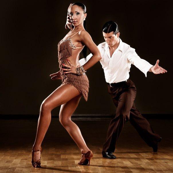 День открытых дверей в Grace Club - Школа танцев в СПб