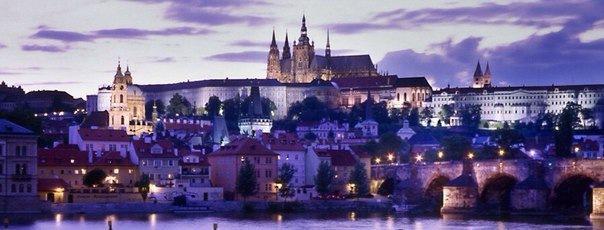 Семинар Самостоятельное путешествие. Европа. Чехия.