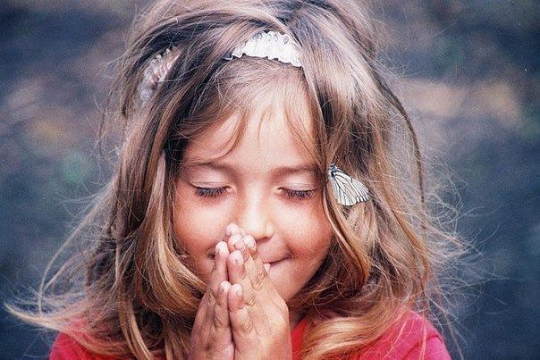 Занятия йогой и медитацией для детей c родителями