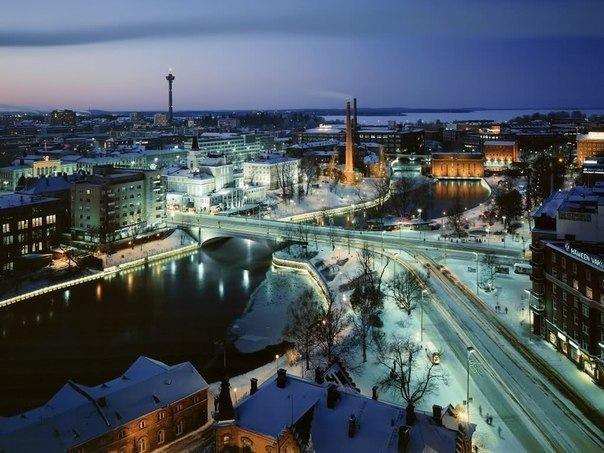 Что необходимо знать туристу в Финляндии