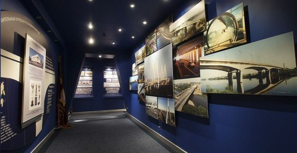 Музей петербургских мостов