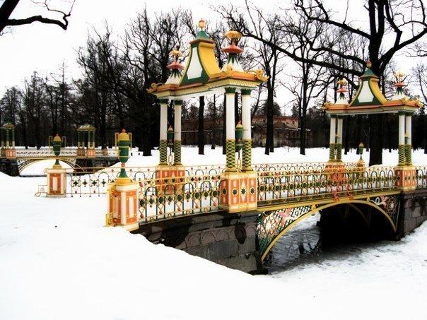 Пушкин за один день: 12 лучших мест