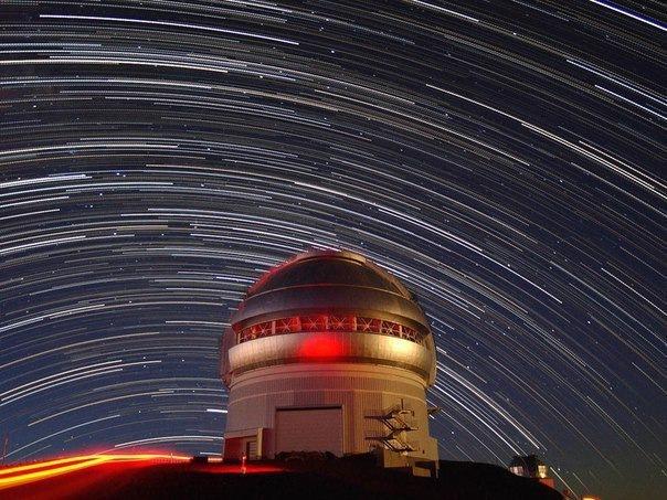 Календарь самых ярких астрономических событий 2014 года