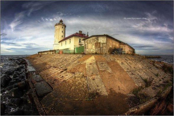 Толбухин маяк