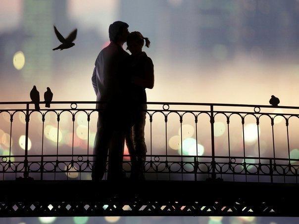Топ романтических мест Петербурга