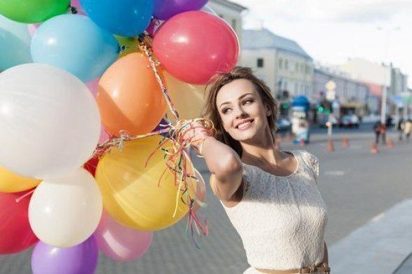 Все бонусы для именинников в Петербурге