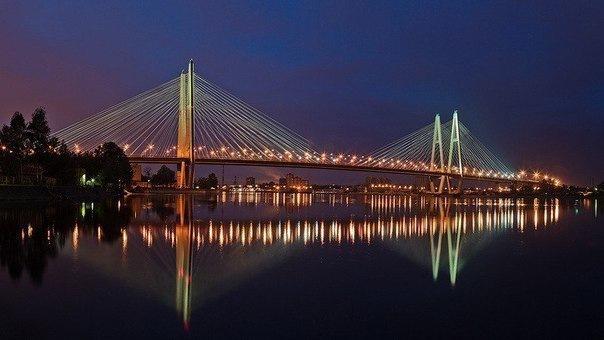 Санкт-Петербург: Рыбацкое