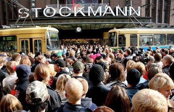 Советы: в какое время лучше ехать в Финляндию за покупками