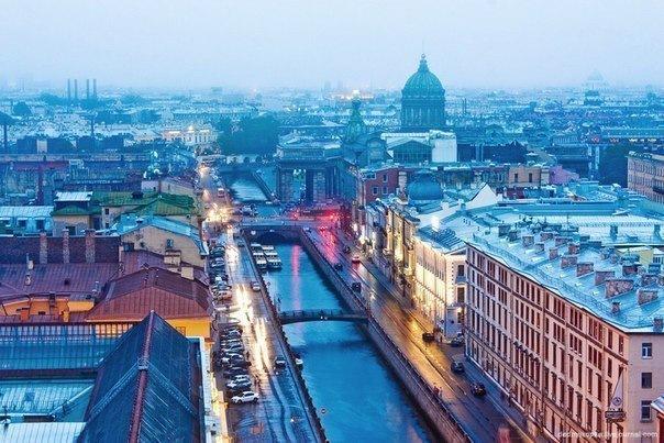 Эти музеи Петербурга можно посетить бесплатно круглый год