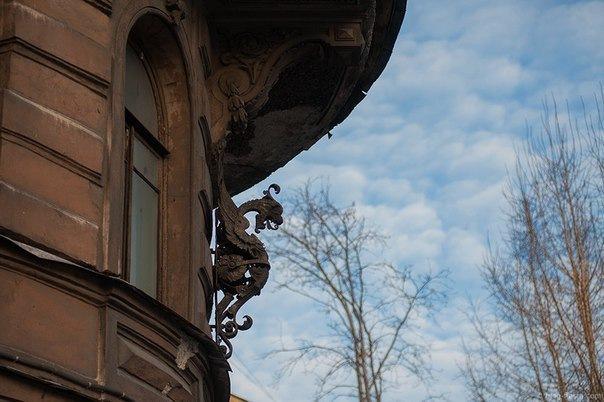 Драконы доходного дома Асташева