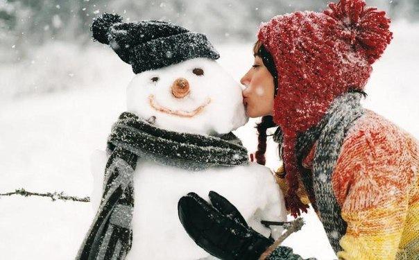 10 парков для зимних развлечений в Петербурге