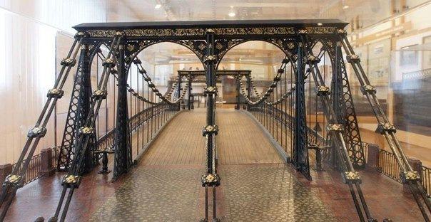 58 необычных музеев Петербурга