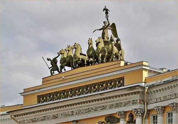 Петербург: город стерегущих, исцеляющих, забавных ангелов
