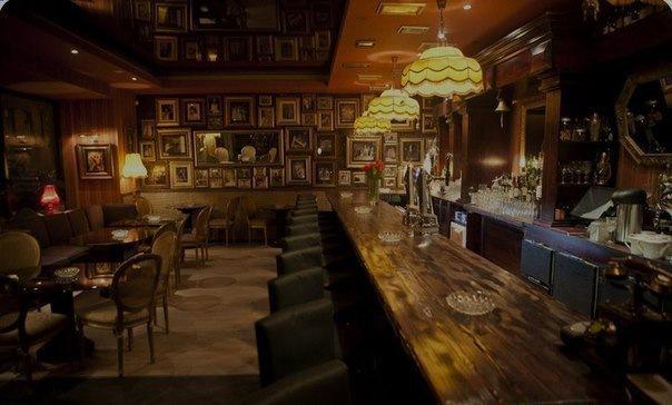 Топ кафе и баров в Петербурге, где слушают джаз