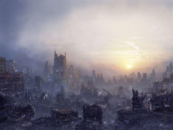 Чего надо бояться в Петербурге?
