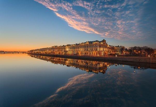 6 лучших смотровых площадок Санкт-Петербурга
