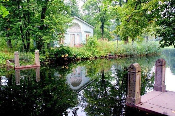 10 парков Петербурга с бесплатным Wi-Fi