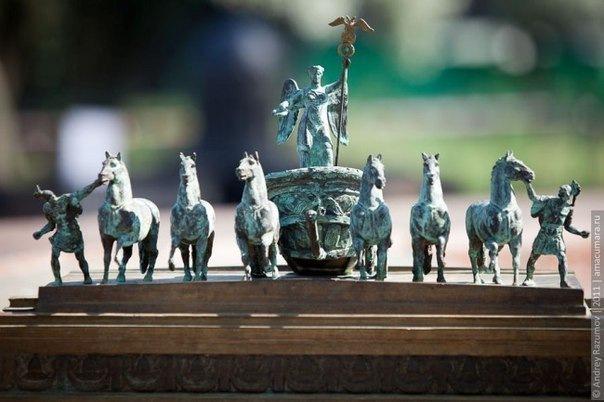 Шесть мест, где можно увидеть Санкт-Петербург в миниатюре