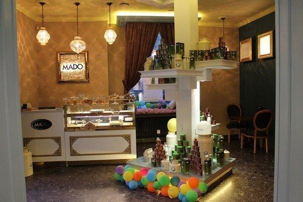 Топ-7 мест, где в Петербурге найти восточные сладости