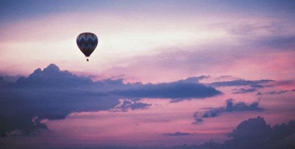 Где в Петербурге полетать на воздушном шаре или дирижабле