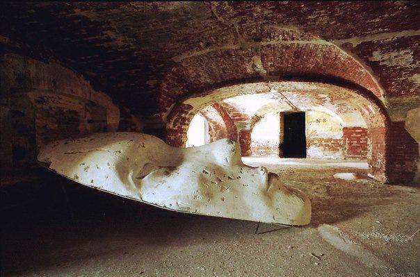 Чумной форт: самое загадочное сооружение Кронштадта