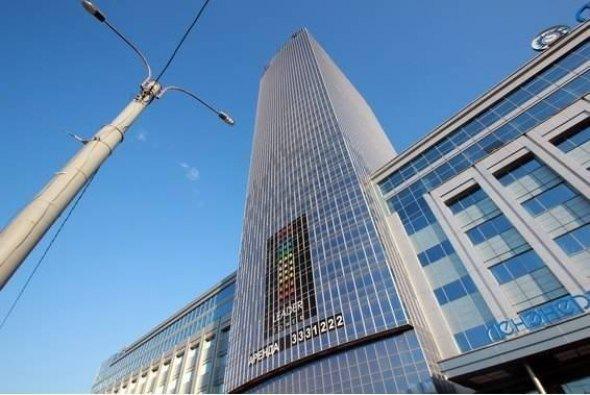 7 самых высоких зданий Петербурга