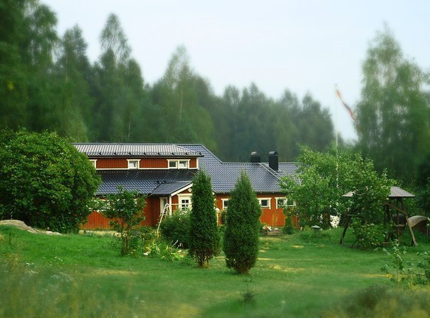 Где остановится в Финляндии: 7 интересных хостелов