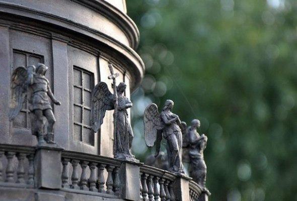 10 вещей, которые нужно сделать в Петербурге