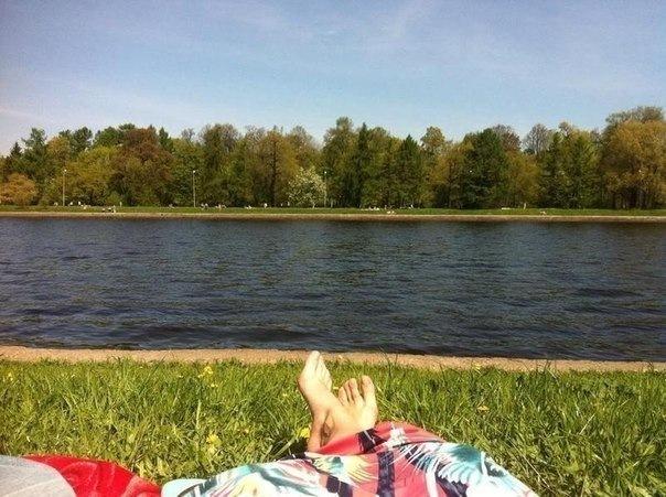 Пять лучших мест, где можно поработать или отдохнуть у воды