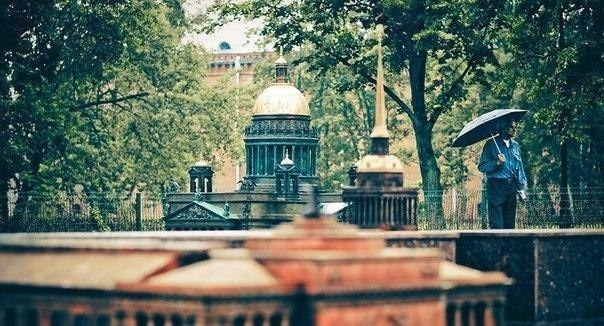Маршрут по парадоксальной Петроградке