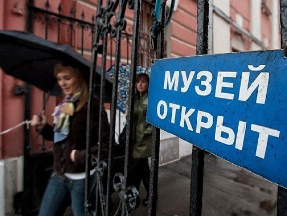 Главные петербургские выставки, фестивали и праздники на границе весны и лета...