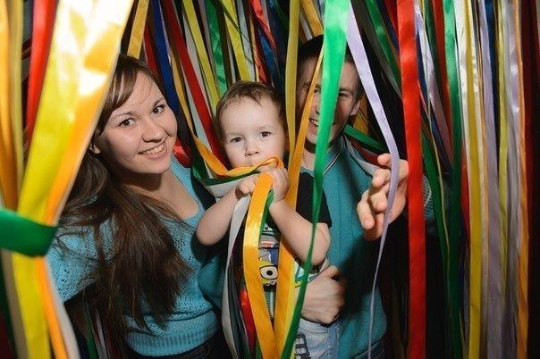 Полезная подборка — 115 адресов в Петербурге, куда можно сходить с ребенком...