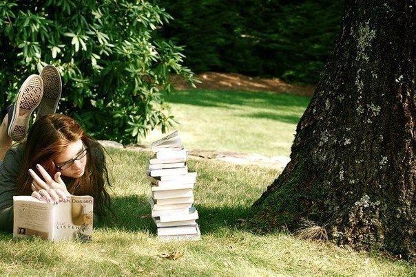 Самые необычные и интересные библиотеки Петербурга и области