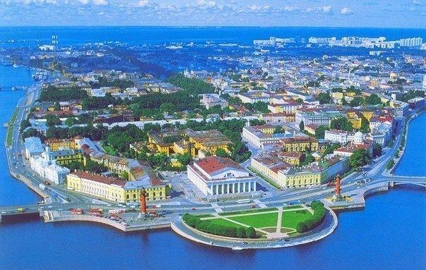 Топ-7 галерей Васильевского острова