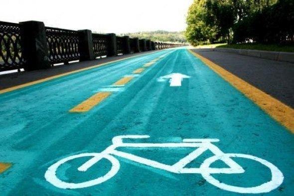 Лучшие велодорожки Петербурга