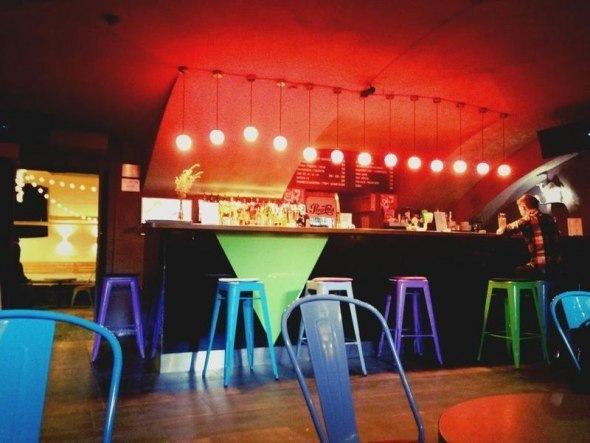 Гид по барным кварталам и улицам Петербурга
