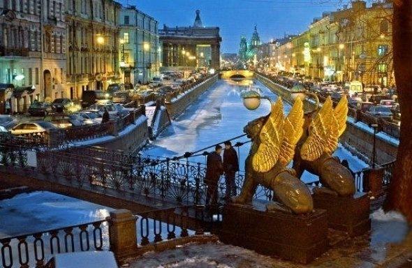 Петербургские легенды: 11 популярных заблуждений о городе