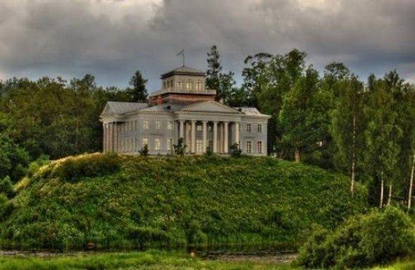 20 мест Ленинградской области, которые интересно посетить