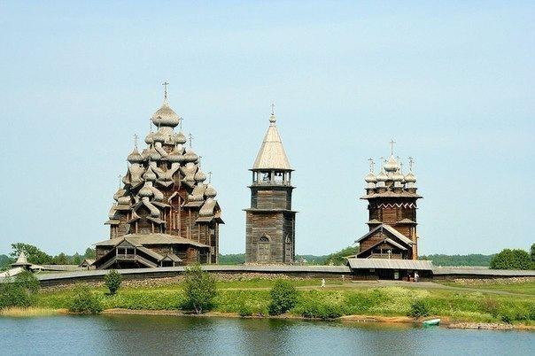 Этнопарки Петербурга и окрестностей