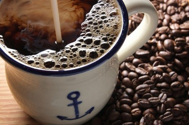 Топ-10 Петербургских кофеен